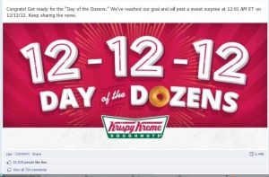 Krispy-Kreme-Free-Donuts-Offer