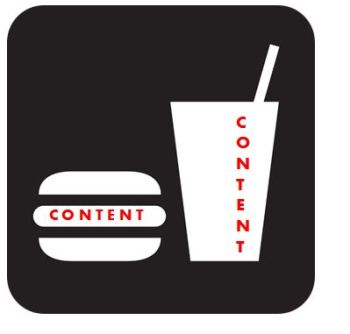 Creating snackable content for b2b
